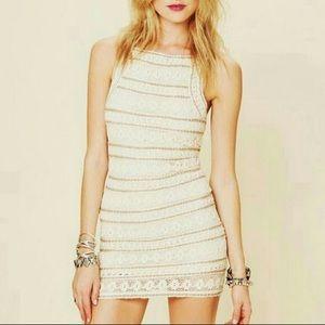 New Romantics Valkyrie Dress